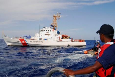 """""""البحرية الملكية"""" تنقذ 169 مرشحا للهجرة السرية"""