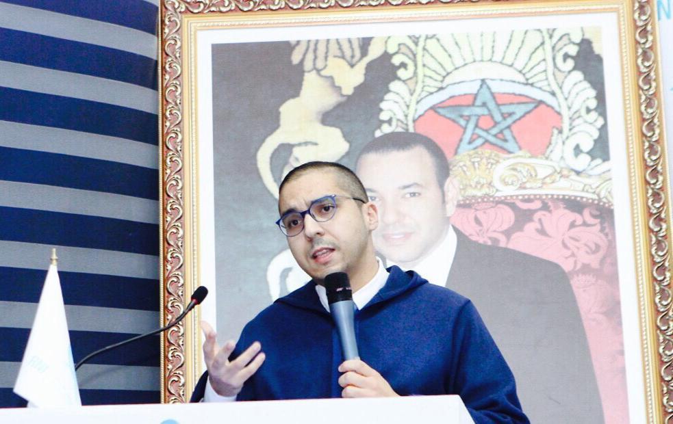 عثمان الهرموشي: رأس المال البشري تحدي المغرب الغد