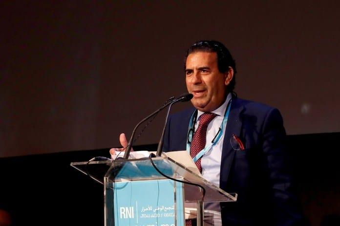الإدريسي يدعو للتفاوض مع إسبانيا لتمكين المهاجرين المغاربة من التصويت
