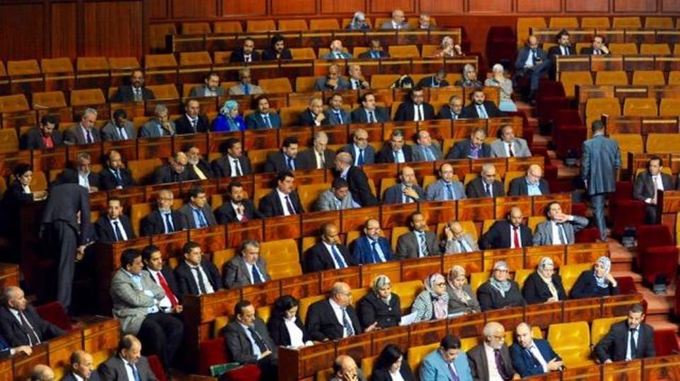 """فضيحة """" VAR """" رادس تصل إلى البرلمان"""