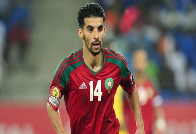 إدارة نادي فريق الشباب السعودي تقرر التخلص من مبارك بوصوفة
