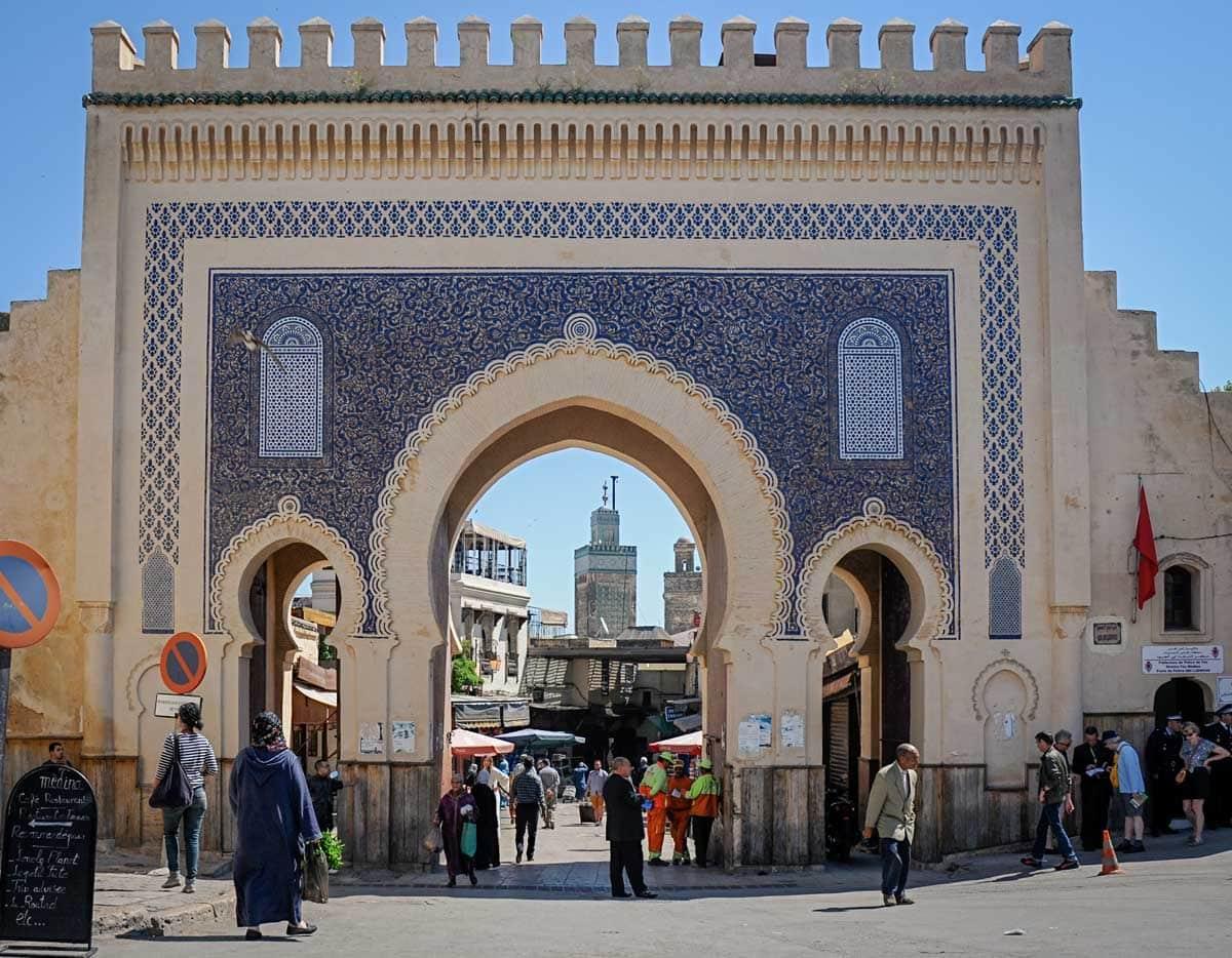 أبرز 4 وجهات للسفر خلال شهر رمضان من ضمنها المغرب