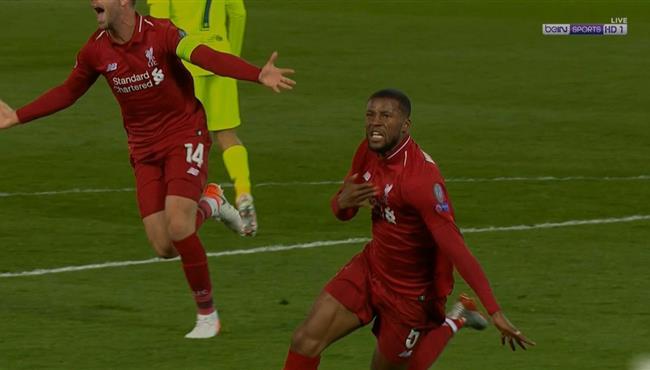 """ليفربول يصنع """"المعجزات"""" ويصعد إلى النهائي بـ""""ريمونتادا"""" أمام برشلونة"""