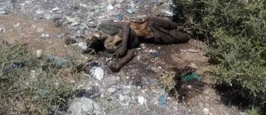 جثة متحللة لمتشرد تستنفر شرطة الفقيه بن صالح