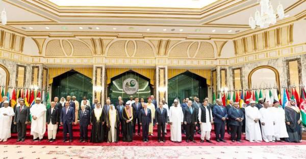 قادة العالم الإسلامي يؤكدون على التمسك بحل الدولتين والقدس الشرقية عاصمة لفلسطين
