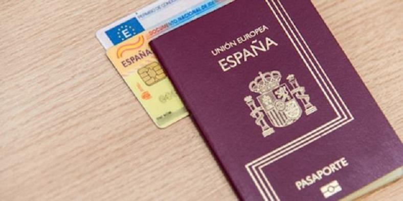المغاربة أول الحاصلين على الجنسية الإسبانية خلال سنة 2018