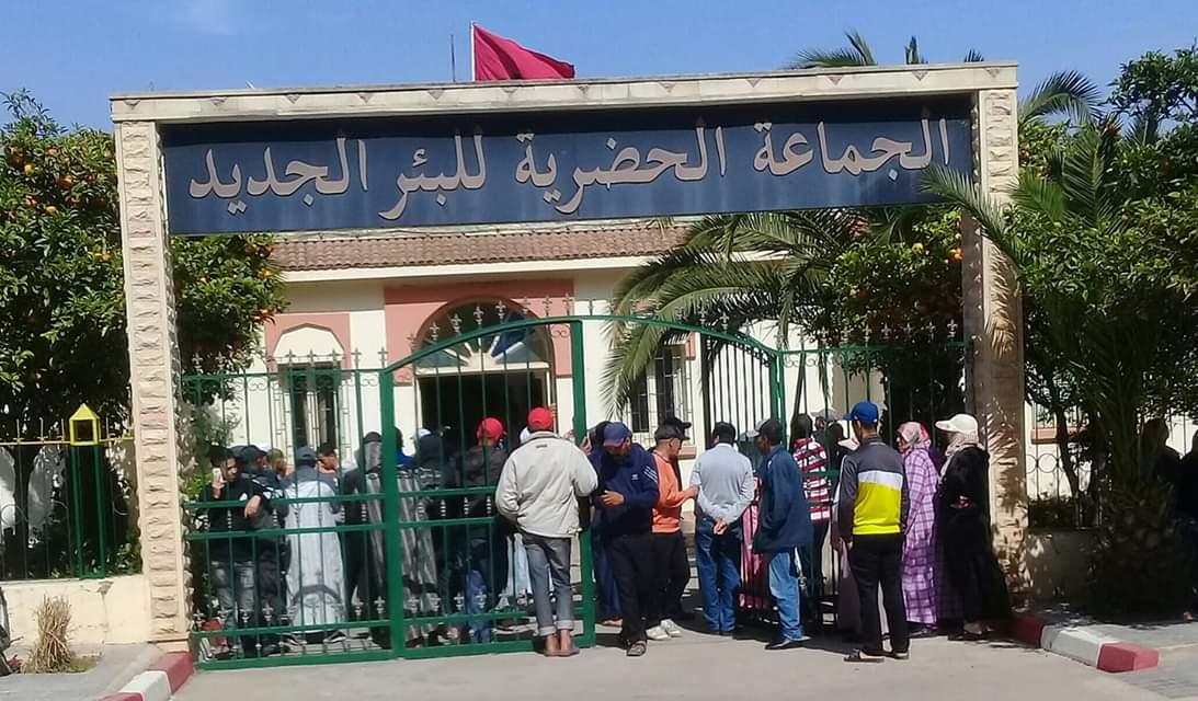 إدانة رئيس جماعة البير الجديد بسنة حبسا موقوفة التنفيذ و2 مليون سنتيم غرامة
