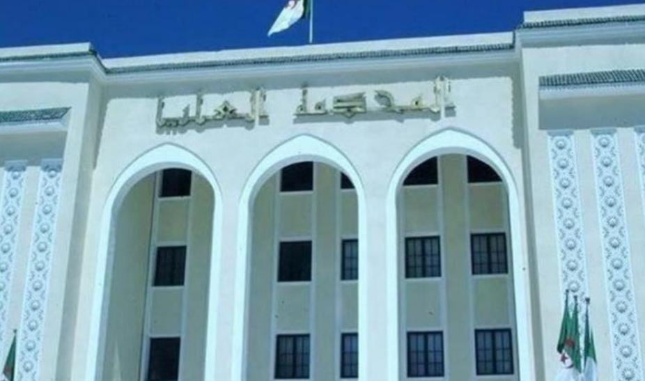 حكم بإعدام 3 ضباط كبار سابقين بالمخابرات الجزائرية