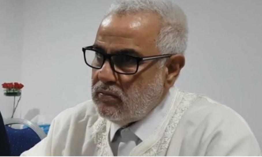 """بنكيران: """"المال السياسي حلال وليس حرام"""""""