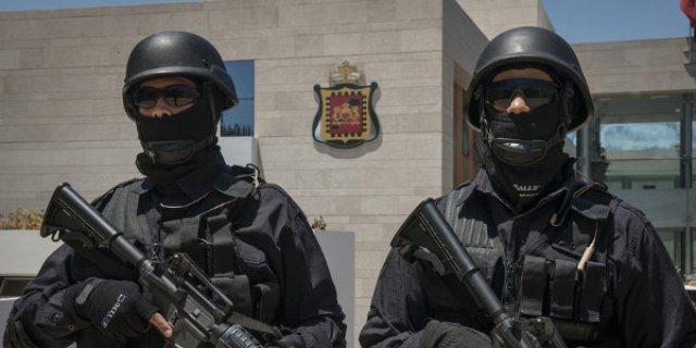 تفكيك خلية ارهابية موالية لتنظيم داعش بالراشيدية
