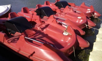 les bateaux rouges j adopte un projet