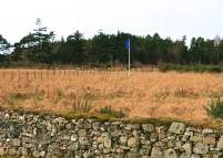 Culloden Jacobite side