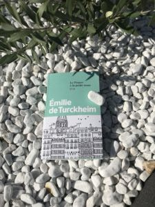 Emilie de Turckheim