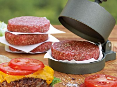 Burgers Making Kit