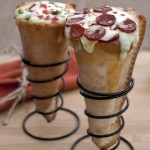 Pizza Scone Maker