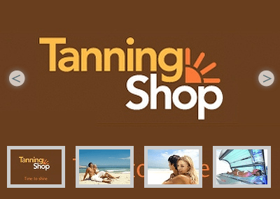 Tanning Shop in Vauxall Treat For You