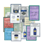 Three Freebies from L'OCCITANE - products