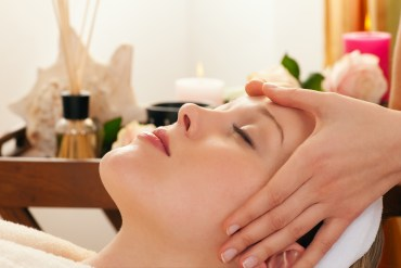 Your Free Spa Treatment