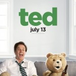 Unique Product  - Talking Ted The Movie