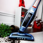 Win The Cordless Vacuum Cleaner, Start Enjoying Hoovering