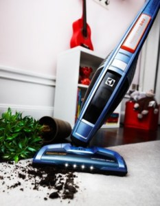 Win a Vacuum Cleaner