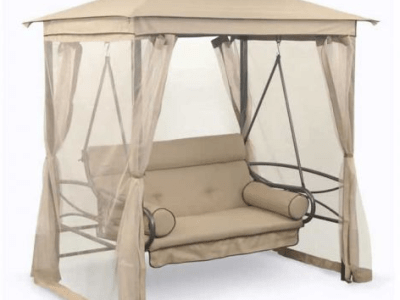 Luxury 2 Seater Swing