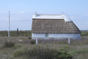 Gardian House