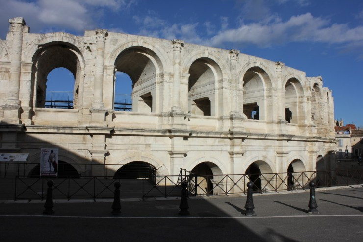 Gallo-Roman Forum