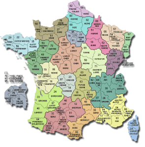 map-department-france