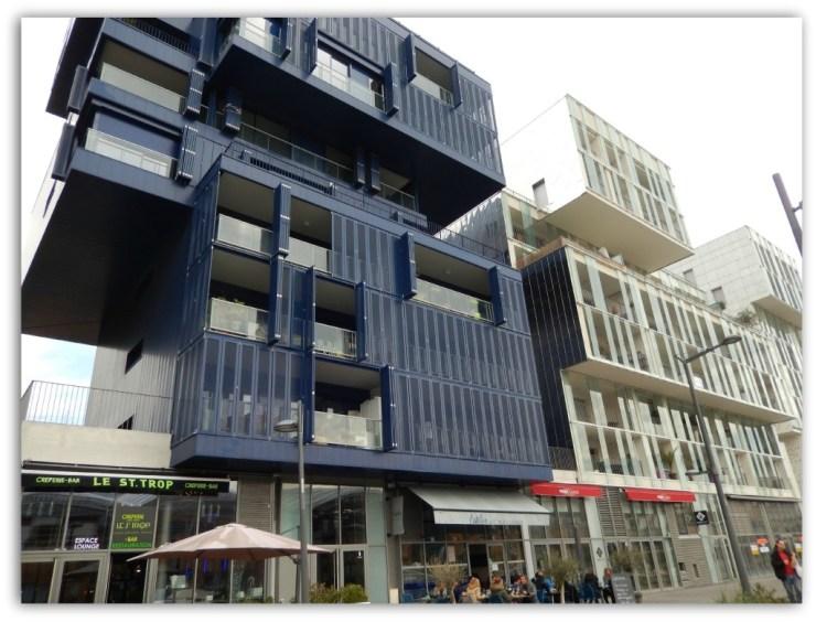 Modern Lyon