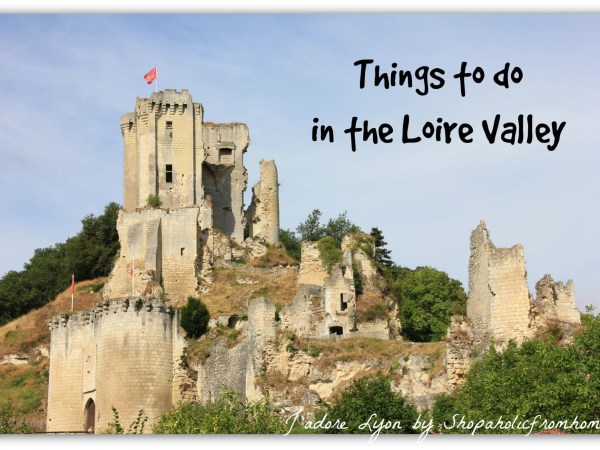 Things to do in Loire Valley
