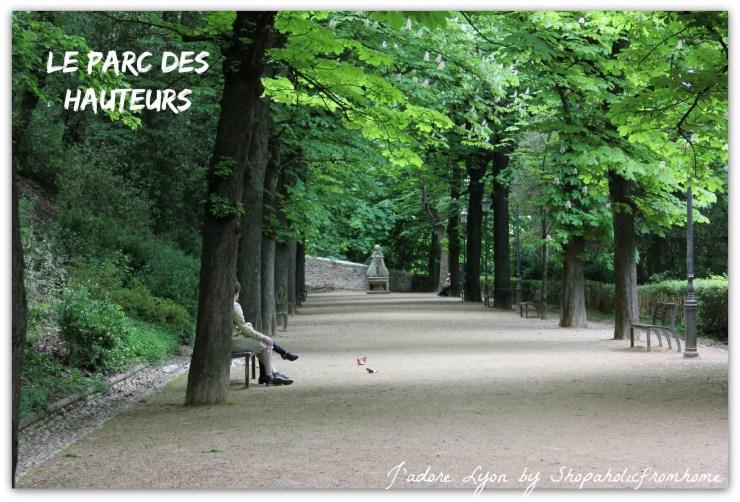 Picnic at Le Parc des Hauteurs1