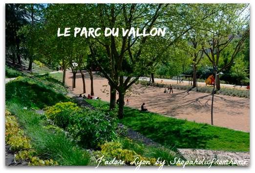 Le Parc du Vallon