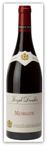 Morgon Beaujolais Wine
