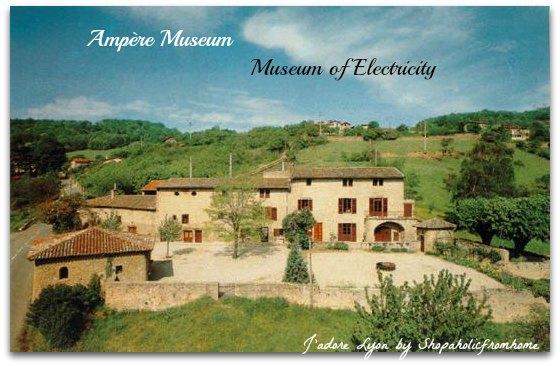 Amber Museum