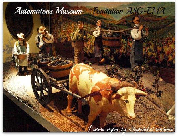 Automations Museum