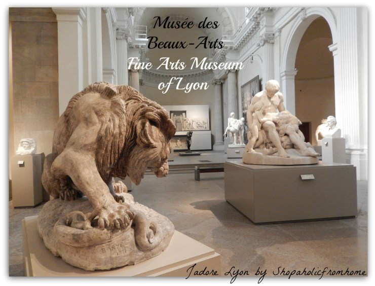 Fine Arts Museum of Lyon