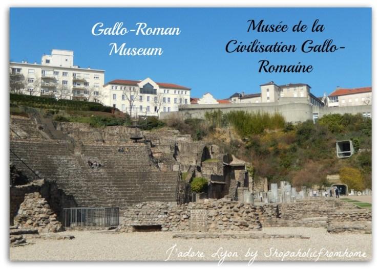 Gallo-Roman Museum