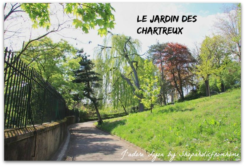 Le Jardin des Chartreux. Photo by OnlyLyon