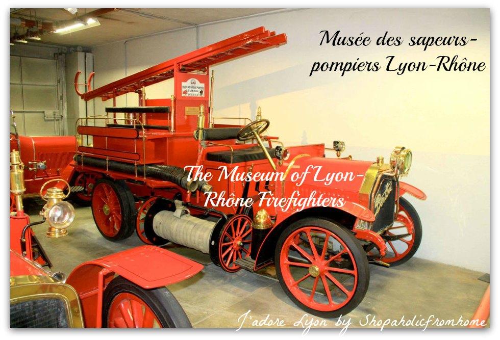 Pompiers Museum