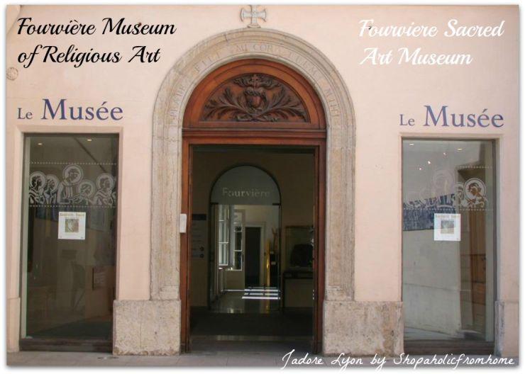 Sacred Museum