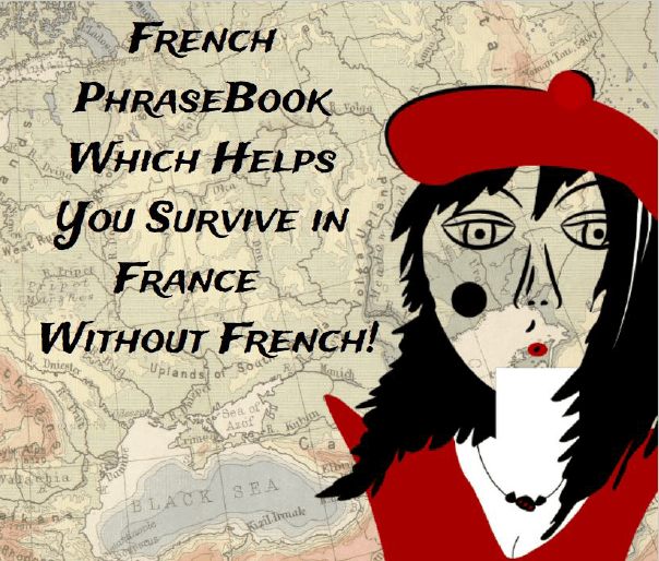 Your Mini French Phrasebook