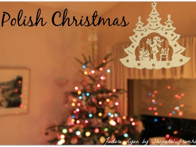 Polish Christmas