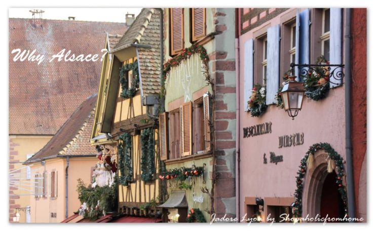 Why Alsace Is Unique and Special