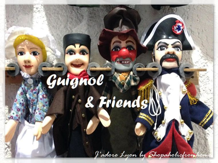 Guignol & Friends