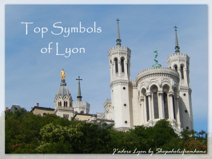 Top Symbols of Lyon