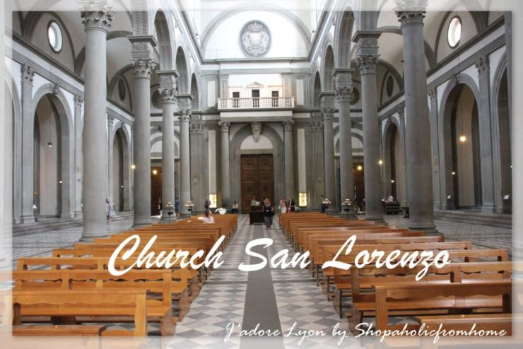 35 Things You Didn't Know About Florence Church San Lorenzo