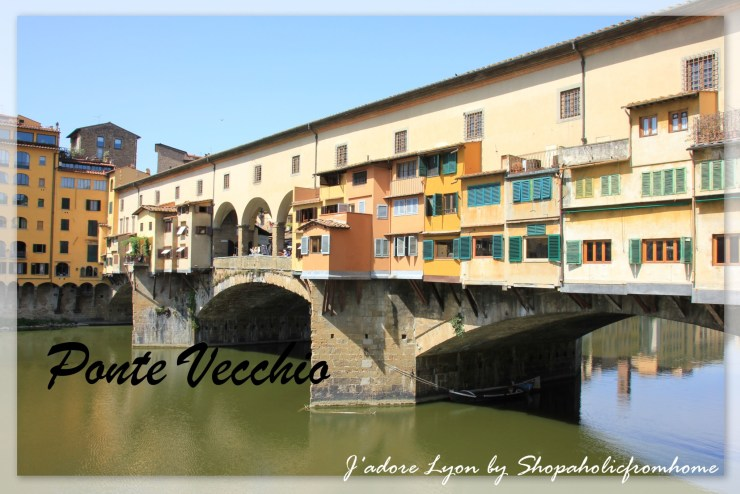 35 Things You Didn't Know About Florence Ponte Vecchio