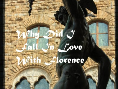 Why Did I Fall I love with Florence