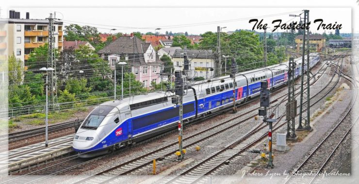the-fastest-train